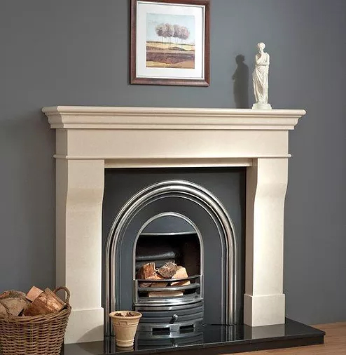 Lyonette Fireplace