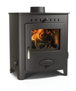 Stratford EB9 HE Multi Fuel Boiler Stove