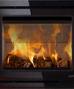 Lotus 570 Magic Wood Burning Cassette Stove
