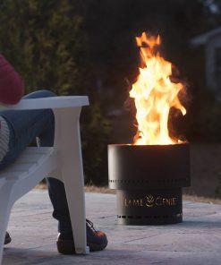 Flame Genie Fire Pit