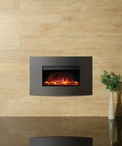 Gazco Riva 2 670 Verve XS Electric Fire