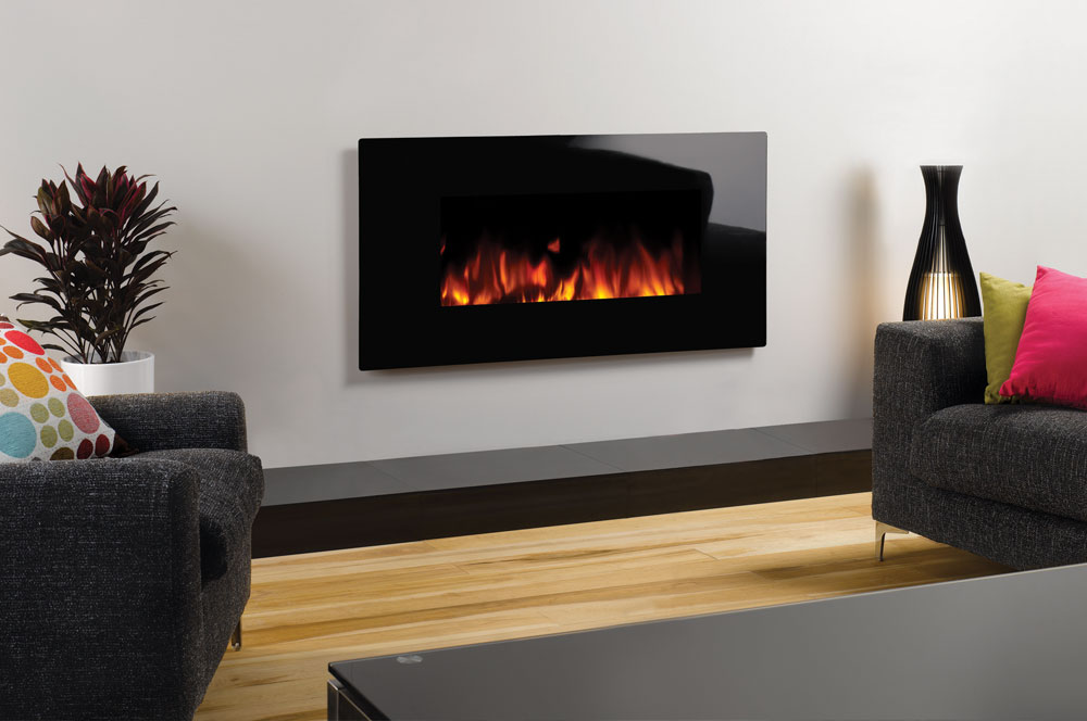 Home / Stoves / Electric Fires / Wall Hung Electric Fires
