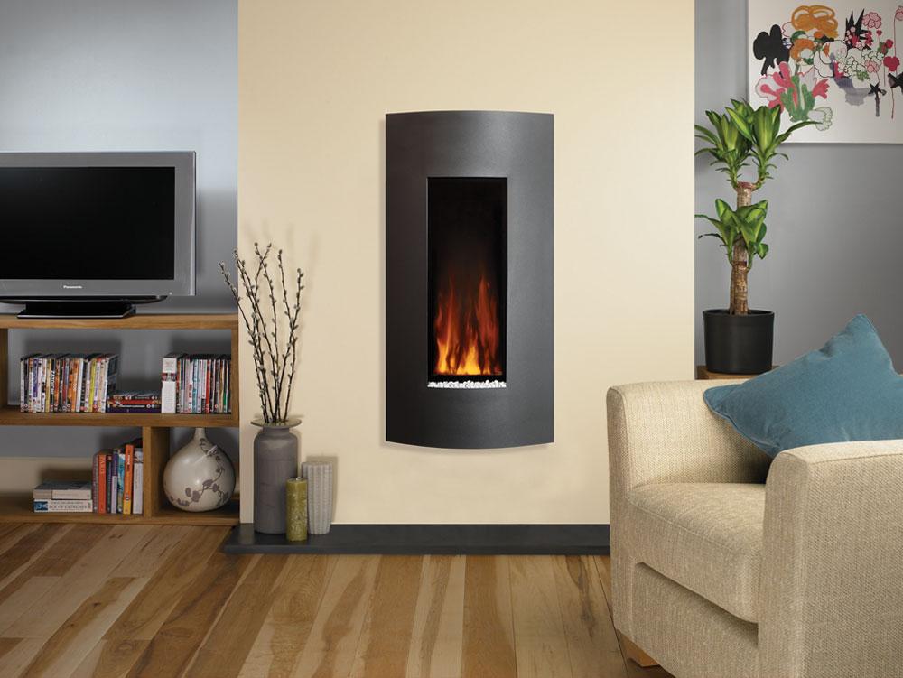 Gazco Studio 22 Verve Electric Fire