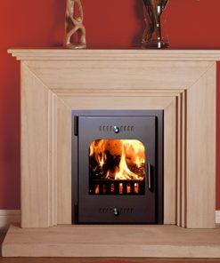 Fire Doors ( Back Boiler )