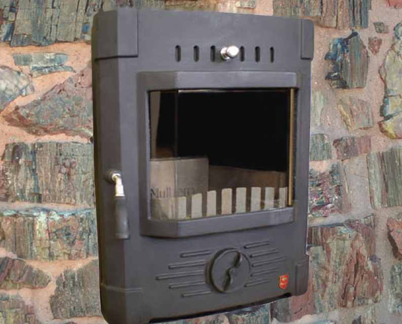 Non Ethanol Gas >> Mulberry Stoker Inset Boiler Stove: Buy today
