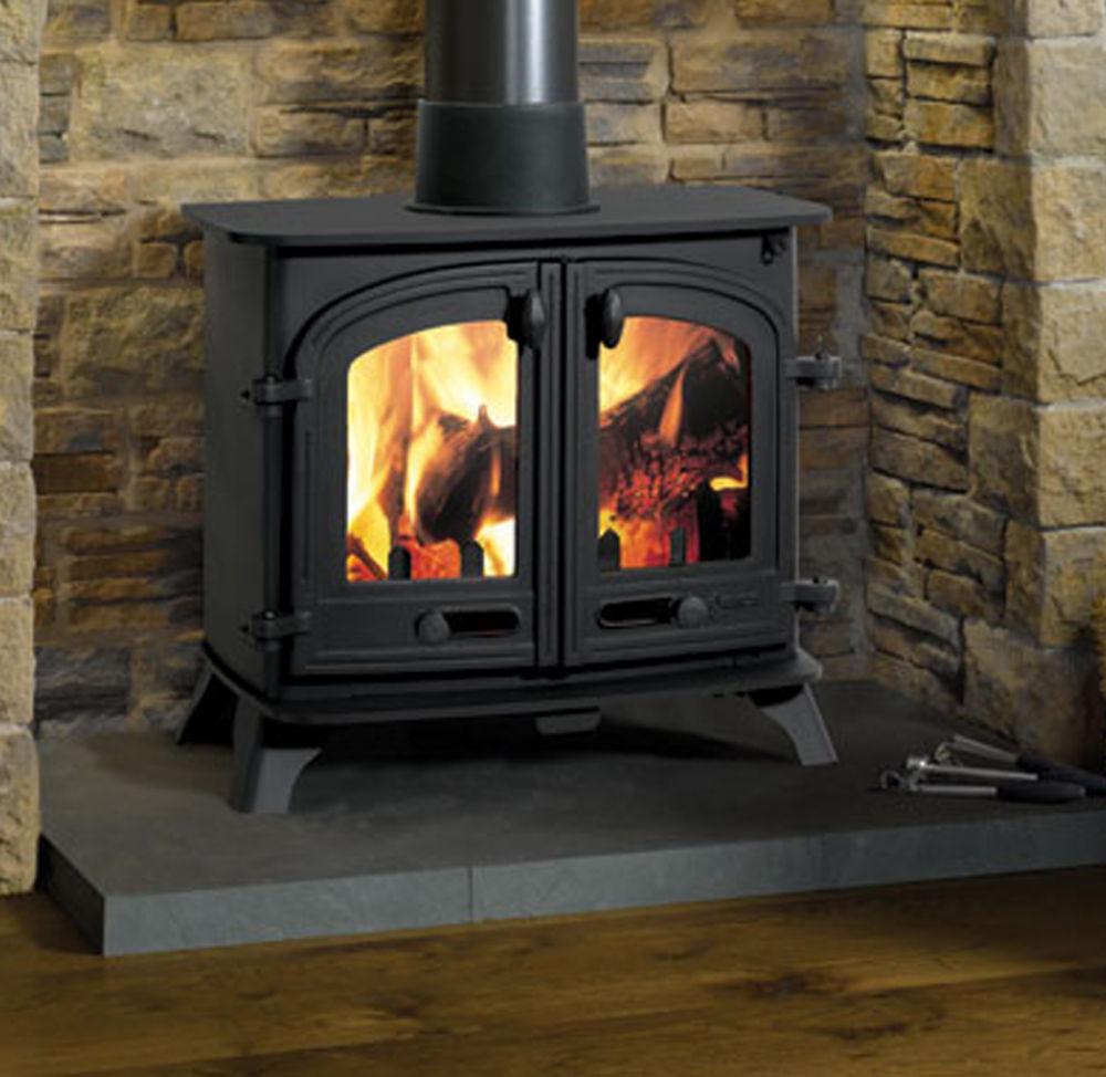 Yeoman Exe Multi Fuel Stove Spratt Fireplaces Letterkenny