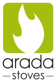 Aarrow/Arada Stove Glass