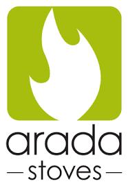 Aarrow/Arada Stove Glass