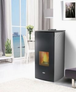 Wood Pellet Boiler Stoves