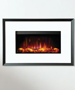 Gazco Riva2 670 Evoke Electric Fire