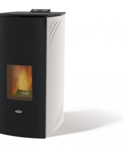 Kalor Francesca 17B Wood Pellet Stove