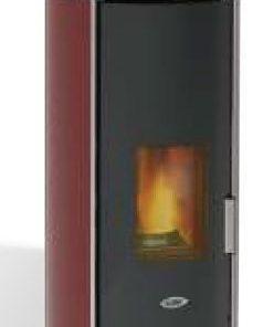 Kalor Redonda 17B Wood Pellet Boiler Stove