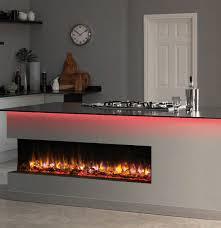 Heat design Infinity Electric Fire
