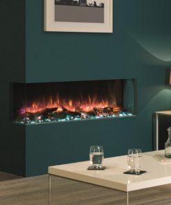 Electric Fire design