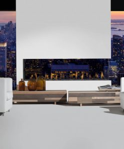Element Lucius 240H Gas Fire