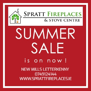 Summer Sale Spratt Firelaces