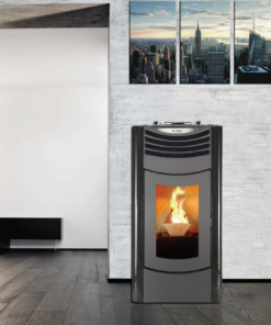 Wood Pellet Air Stoves