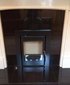 Dimplex Riley Inset Cassstte Stove.