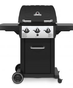 Gas BBQ'S and Grills